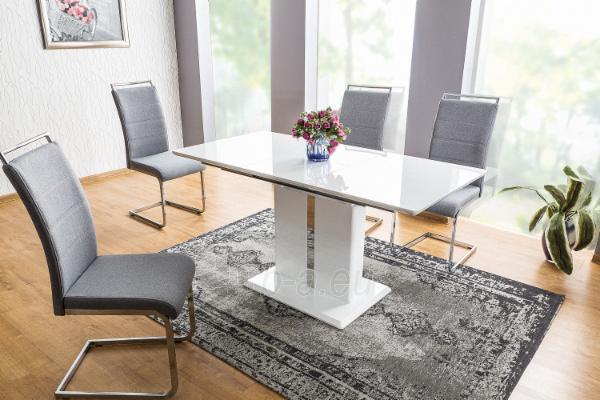 Valgomojo stalas išskleidžiamas Dallas Paveikslėlis 1 iš 5 310820183381