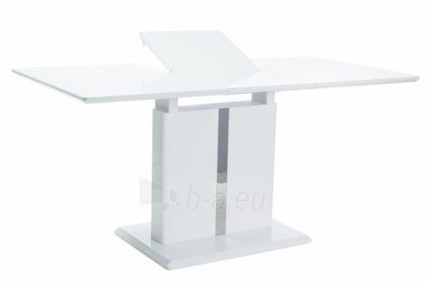 Valgomojo stalas išskleidžiamas Dallas Paveikslėlis 4 iš 5 310820183381