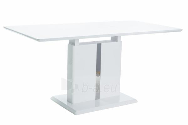 Valgomojo stalas išskleidžiamas Dallas Paveikslėlis 5 iš 5 310820183381