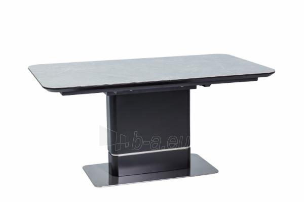 Valgomojo stalas išskleidžiamas Pallas Ceramic Paveikslėlis 5 iš 6 310820183449