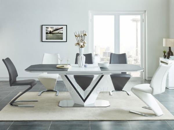 Valgomojo stalas išskleidžiamas Valerio Paveikslėlis 1 iš 2 310820183469