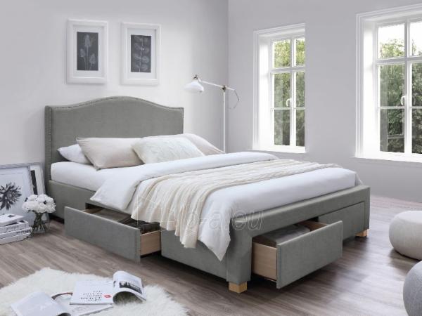 Miegamojo lova Celine 160 Paveikslėlis 2 iš 2 310820183481