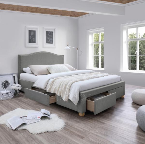 Miegamojo lova Celine 160 Paveikslėlis 1 iš 2 310820183481