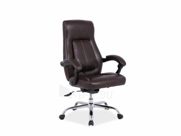 Biuro kėdė vadovui Boss Paveikslėlis 2 iš 3 310820183627