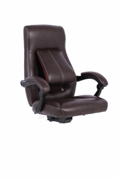 Biuro kėdė vadovui Boss Paveikslėlis 3 iš 3 310820183627