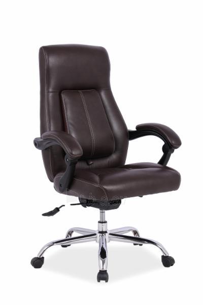 Biuro kėdė vadovui Boss Paveikslėlis 1 iš 3 310820183627