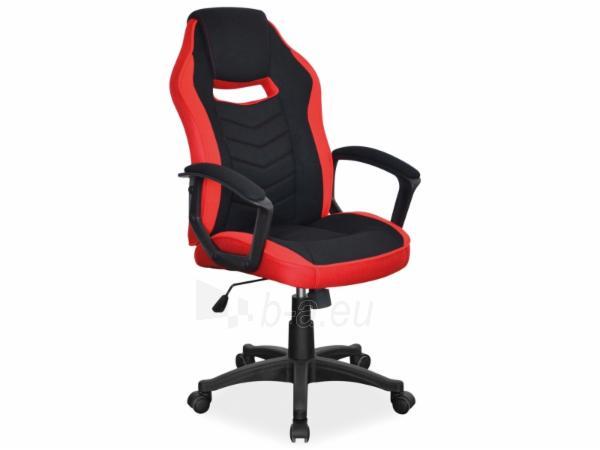 Žaidimų kėdė Camaro Paveikslėlis 3 iš 6 310820183847