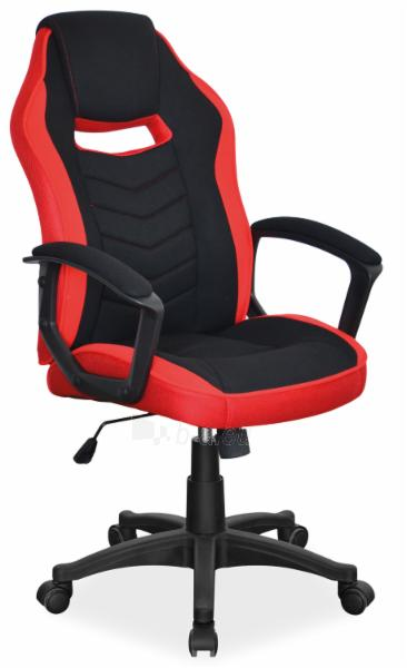 Žaidimų kėdė Camaro Paveikslėlis 4 iš 6 310820183847