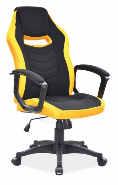 Žaidimų kėdė Camaro Paveikslėlis 1 iš 6 310820183847