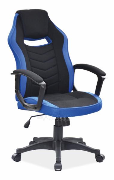 Žaidimų kėdė Camaro Paveikslėlis 6 iš 6 310820183847