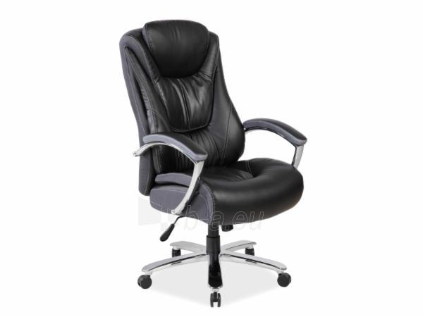 Biuro kėdė vadovui Consul Paveikslėlis 2 iš 2 310820183851
