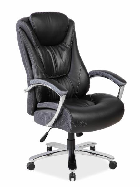 Biuro kėdė vadovui Consul Paveikslėlis 1 iš 2 310820183851