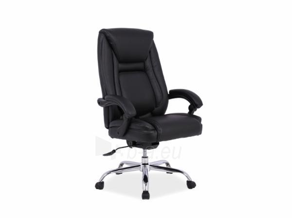 Biuro kėdė vadovui Premier Paveikslėlis 2 iš 3 310820183894