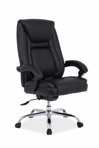 Biuro kėdė vadovui Premier Paveikslėlis 1 iš 3 310820183894