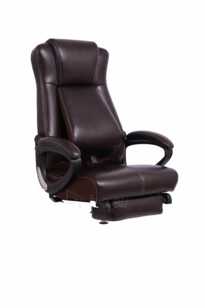 Biuro kėdė vadovui President SG Paveikslėlis 5 iš 5 310820183895