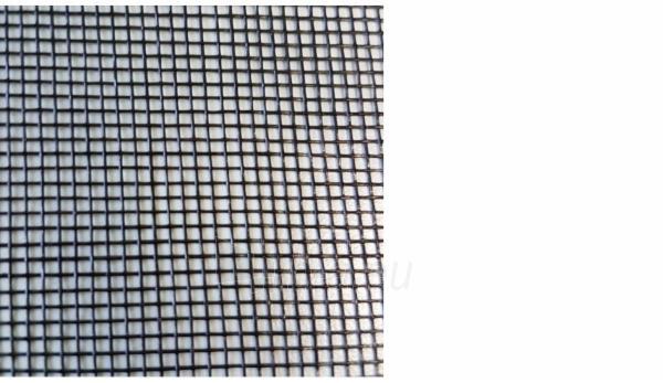 Apsauginis tinklas nuo uodų , pilkas 14x14 plotis1,0m , ilgis25m Paveikslėlis 2 iš 2 310820183924