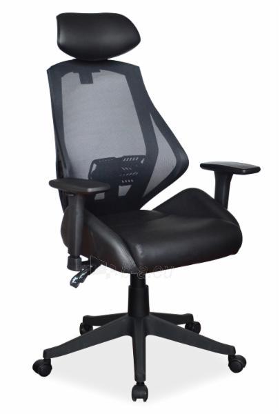 Biuro kėdė Q-406 Paveikslėlis 1 iš 2 310820184023
