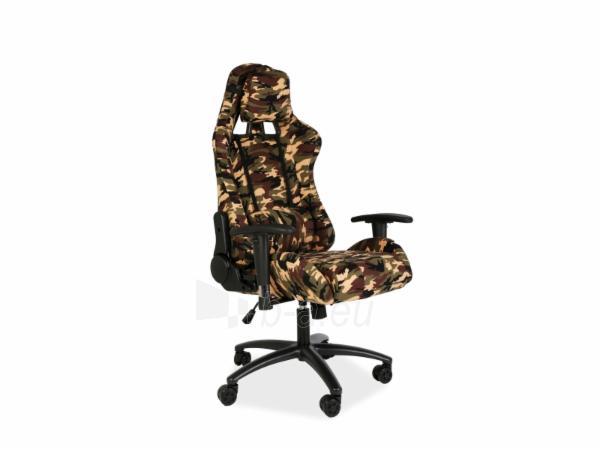 Žaidimų kėdė Strike Paveikslėlis 1 iš 1 310820184029