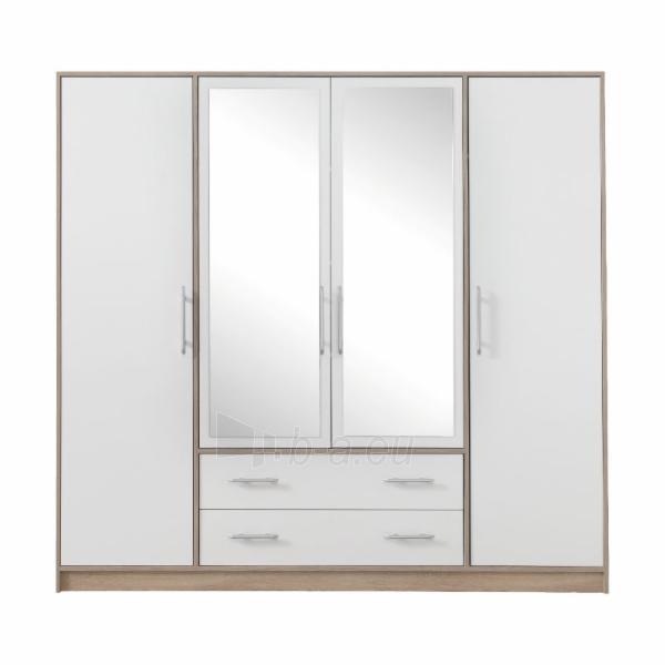 Spinta SMART 1 su veidrodžiu Paveikslėlis 1 iš 3 310820184744