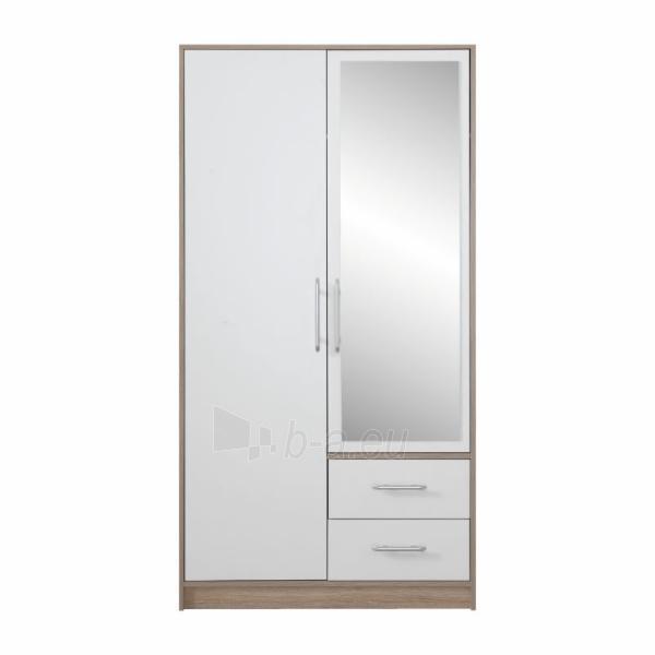 Spinta SMART 3 su veidrodžiu Paveikslėlis 1 iš 3 310820184748