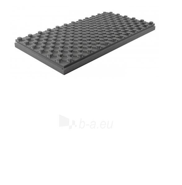 Polistirolas EPS200 NEOPOR 30x600x1200 Formuotos plokštės šildomoms grindims Paveikslėlis 3 iš 3 310820188831