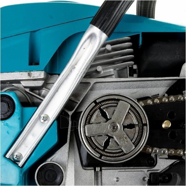 Benzininis grandininis pjūklas BORT BBK-2220, 2,2KW; 50 CM Paveikslėlis 5 iš 5 310820188912