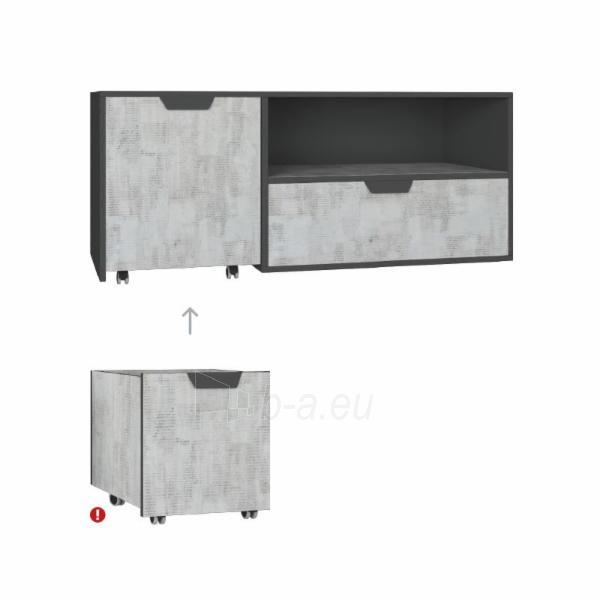 TV staliukas Nano 10 Paveikslėlis 1 iš 6 310820192196