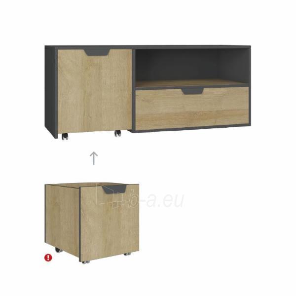 TV staliukas Nano 10 Paveikslėlis 2 iš 6 310820192196