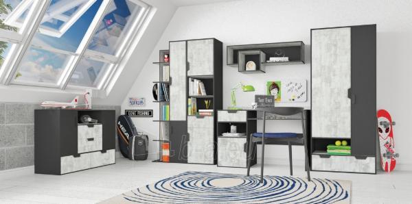 TV staliukas Nano 10 Paveikslėlis 4 iš 6 310820192196
