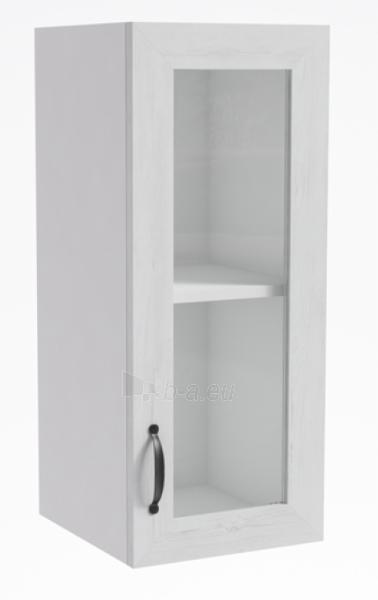 Pakabinama spintelė Royal G30S (su stiklu) Paveikslėlis 1 iš 4 310820192489