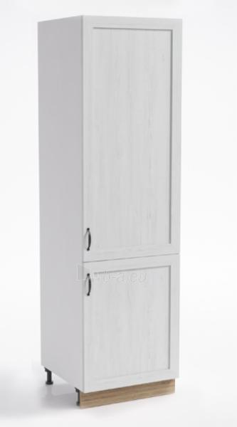 Pastatoma spintelė šaldytuvui Royal D60ZL Paveikslėlis 1 iš 5 310820192521