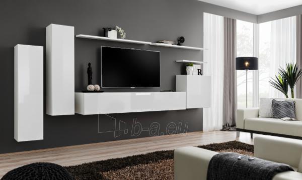 Sekcija Switch I juoda/balta Paveikslėlis 1 iš 4 310820193572