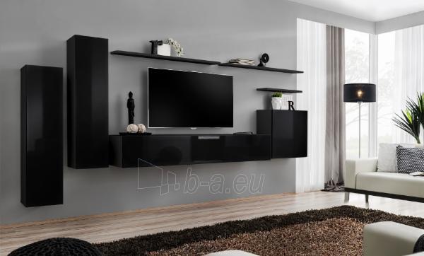 Sekcija Switch I juoda/balta Paveikslėlis 4 iš 4 310820193572