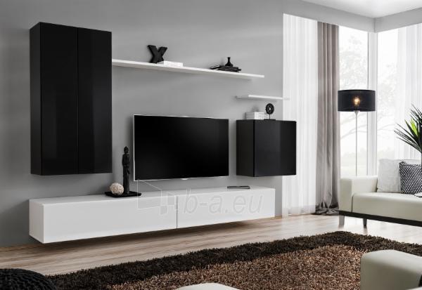 Sekcija Switch II juoda/balta Paveikslėlis 1 iš 4 310820193574