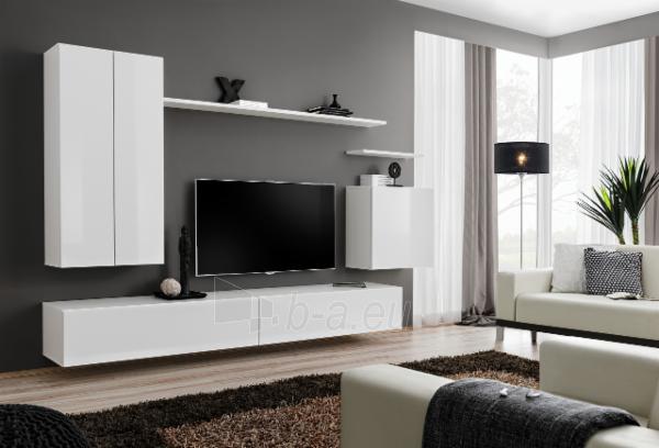 Sekcija Switch II juoda/balta Paveikslėlis 2 iš 4 310820193574