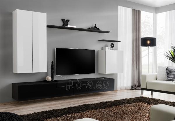 Sekcija Switch II juoda/balta Paveikslėlis 3 iš 4 310820193574