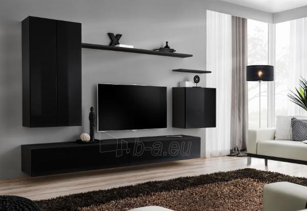 Sekcija Switch II juoda/balta Paveikslėlis 4 iš 4 310820193574