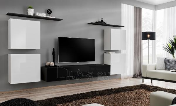 Sekcija Switch IV juoda/balta Paveikslėlis 1 iš 4 310820193583