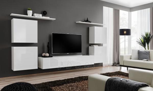 Sekcija Switch IV juoda/balta Paveikslėlis 2 iš 4 310820193583