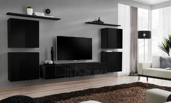 Sekcija Switch IV juoda/balta Paveikslėlis 3 iš 4 310820193583
