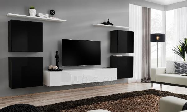 Sekcija Switch IV juoda/balta Paveikslėlis 4 iš 4 310820193583