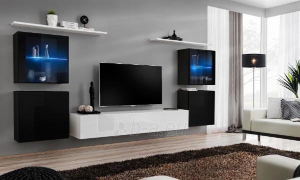 Sekcija Switch XIV juoda/balta Paveikslėlis 3 iš 4 310820193643