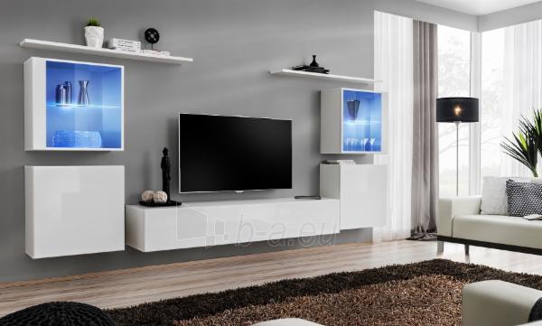 Sekcija Switch XIV juoda/balta Paveikslėlis 4 iš 4 310820193643