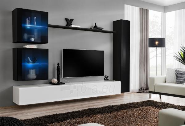 Sekcija Switch XVIII juoda/balta Paveikslėlis 2 iš 4 310820193649