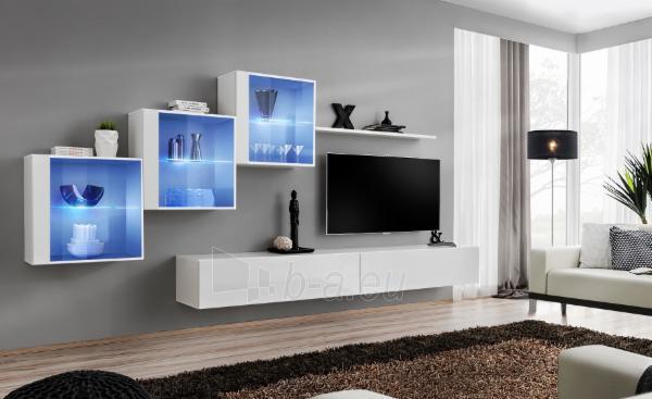 Sekcija Switch XX juoda/balta Paveikslėlis 4 iš 4 310820193767