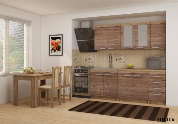 Virtuvės komplektas MILO 2 Paveikslėlis 2 iš 5 310820197352