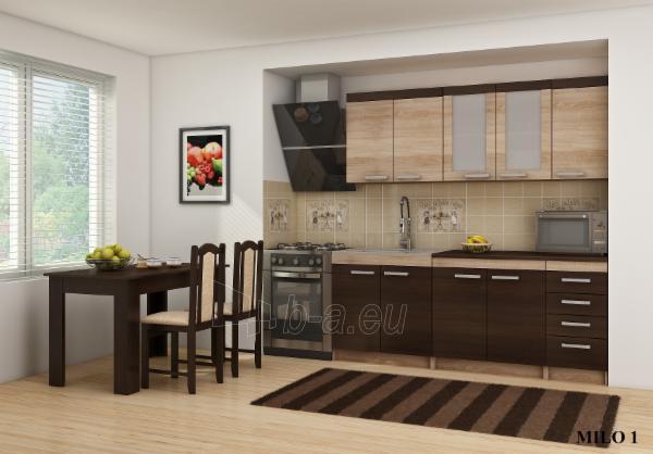 Virtuvės komplektas MILO 2 Paveikslėlis 3 iš 5 310820197352