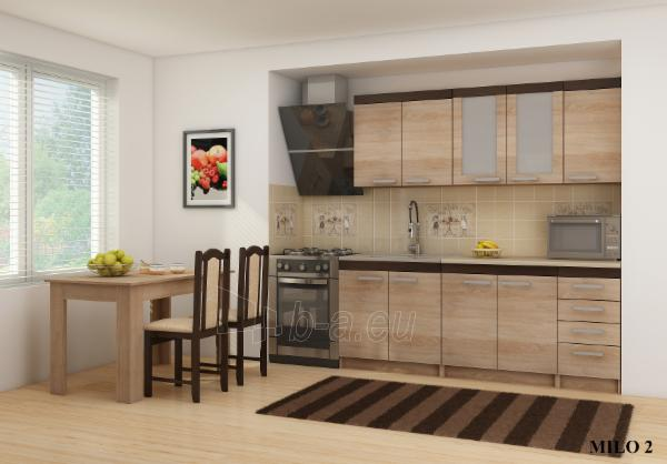 Virtuvės komplektas MILO 2 Paveikslėlis 4 iš 5 310820197352