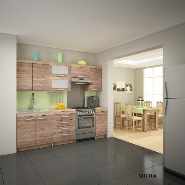 Virtuvės komplektas MILO 3 Paveikslėlis 2 iš 5 310820197353