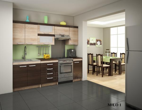 Virtuvės komplektas MILO 3 Paveikslėlis 3 iš 5 310820197353